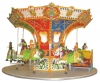 12 Seat Carousel
