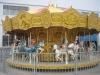 24 Seat Carousel DX