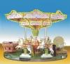 Angel Carousel (Foldable)