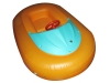 Aqua Boat with General Gas Ring (A)