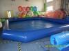 Children Bumper Boat´s Pool