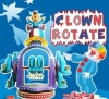 Clown Rotate