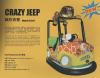 Crazy Jeep