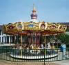 Deluxe Carousel