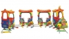 Dreamland Swing Train (14 seats)