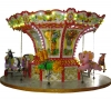 Fairyland Carousel