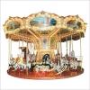 Italian Dreamland Carousel