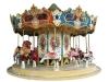 Kingdom Carousel (16 seat)
