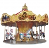 Magical Carousel