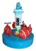 Nemo World Carousel