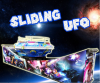 Sliding UFO