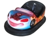 Spiderman Bumper Car