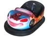 Spiderman Bumper Car