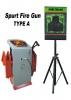 Spurt Fire Gun (Type A)