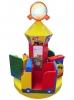 Toy Bricks Car